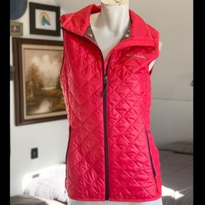 Columbia Dualistic Quilted Vest